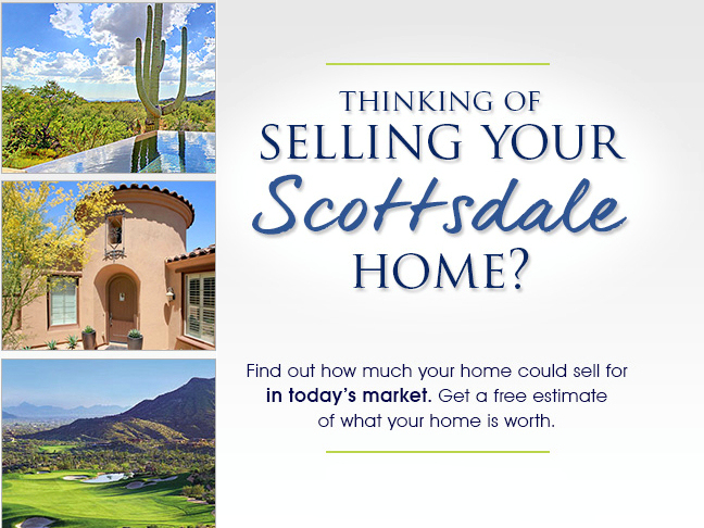 Sell Scottsdale Real Estate