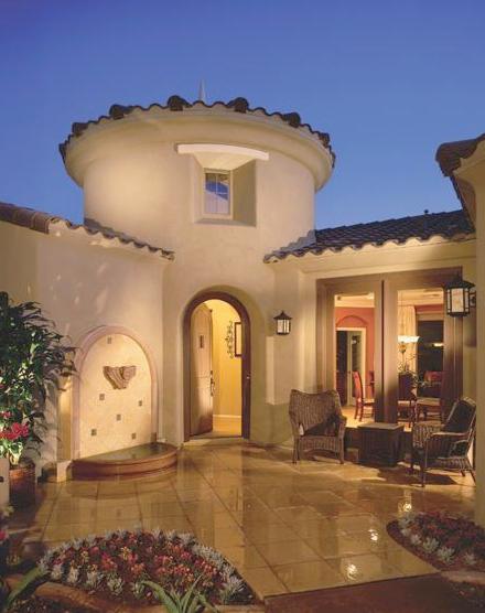 DC Ranch Homes in Scottsdale AZ