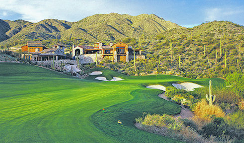 Desert Mountain Real Estate Top Scottsdale Realtor