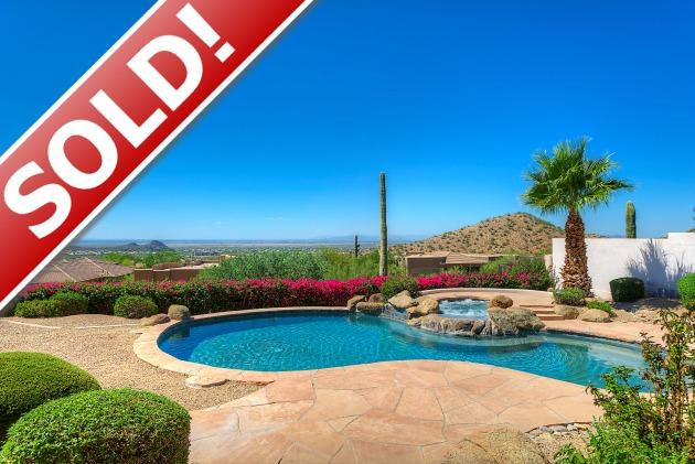 13563 E Ocotillo RD, Scottsdale, AZ 85259 - Home for Sale