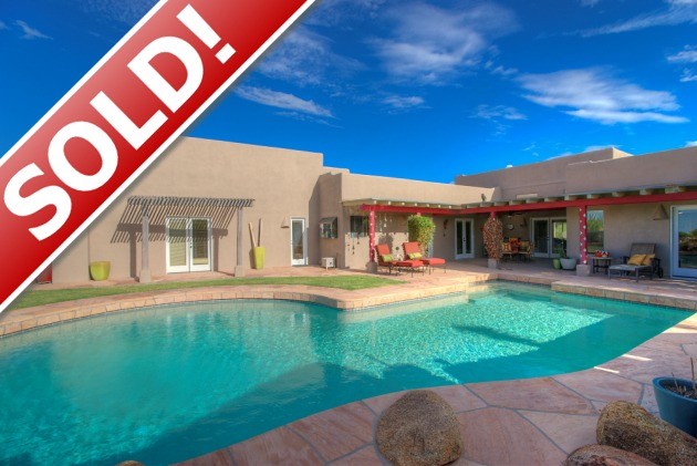 9427 East Here To There Drive, Carefree, AZ 85377 - Home for Sale