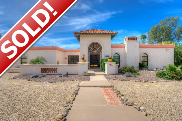 13834 North 68th Street Scottsdale, AZ 85254 - Home for Sale
