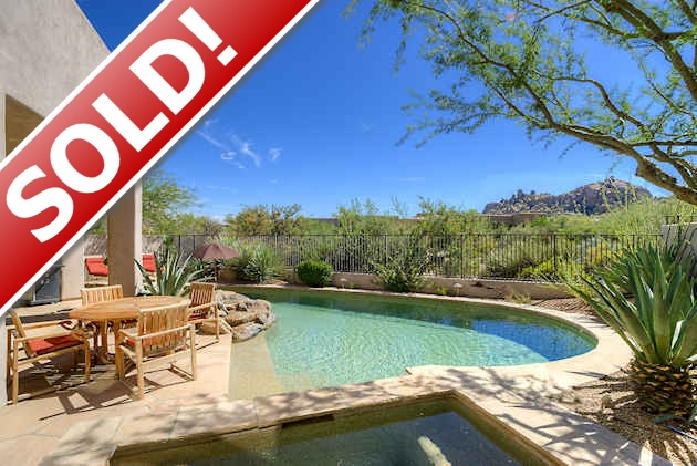 Home for Sale at 27820 N 108th Way, Scottsdale, AZ 85262