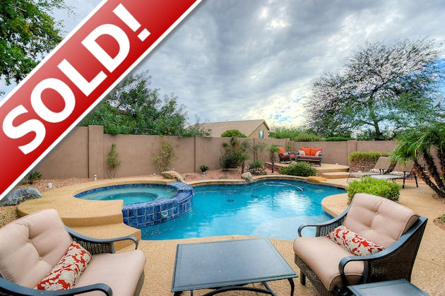 10437 E Raintree DR, Scottsdale, AZ 85255 - Home for Sale