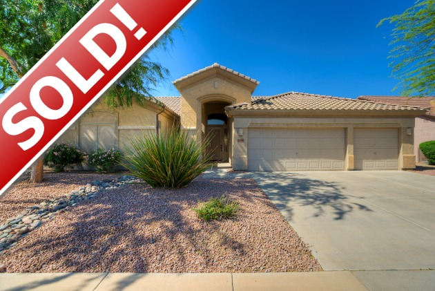 5204 E Woodridge Drive, Scottsdale, AZ 85254 - Home for Sale
