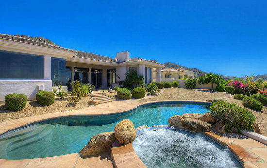 Mcdowell Mountain Ranch Homes Top Scottsdale Realtor