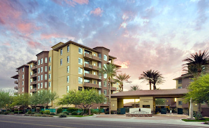 High Rise Condos Amp Lofts In Scottsdale Top Scottsdale