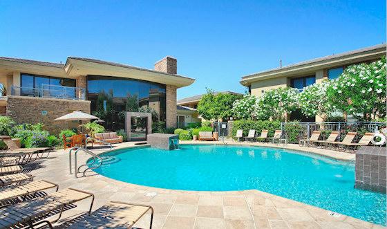 Larronata Condos Top Scottsdale Realtor