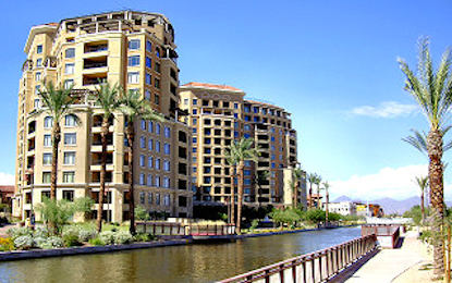 Scottsdale Waterfront Residences And Condos Top