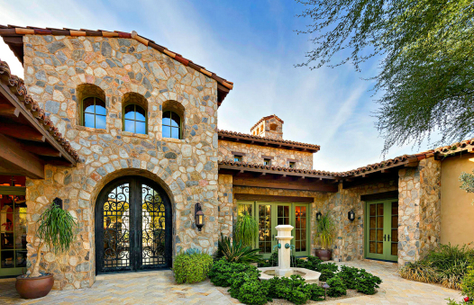 Silverleaf Homes Top Scottsdale Realtor