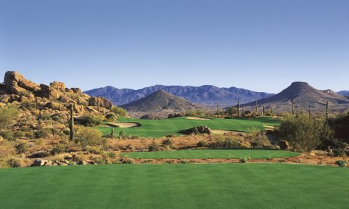 Troon Country Club Real Estate