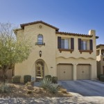 Scottsdale and Phoenix Foreclosure Rate Drops
