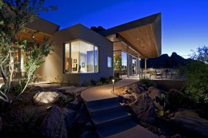 homes in scottsdale