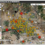 Areas of Phoenix with the Most Foreclosures