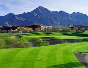 Scottsdale golf course