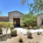 Luxury 5-Bedroom Scottsdale Home for Sale