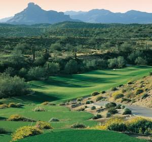 firerock golf