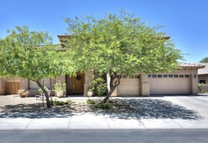 mcdowell mountain ranch home for sale
