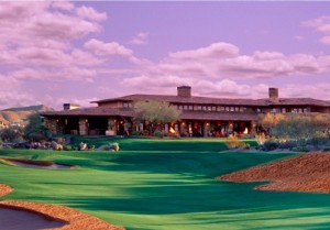 scottsdale golf clubs