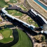 Waste Management Phoenix Open Approaching Fast