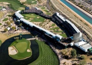 2014 waste management phoenix open