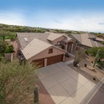Troon North Home with Spectacular Golf Views