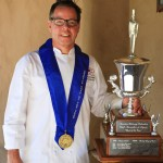Country Club at DC Ranch Chef Wins Prestigious Award
