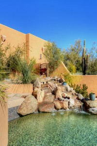 Sincuidados Home for Sale in North Scottsdale - Fountain