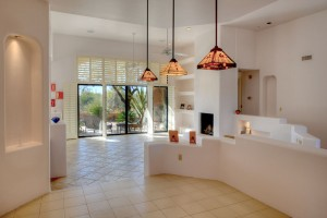 Sincuidados Home for Sale in North Scottsdale - Formal Dining