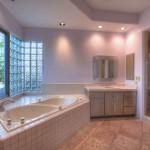 Sincuidados Home for Sale in North Scottsdale - Master Bath II