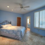 Sincuidados Home for Sale in North Scottsdale - Guest Bedroom
