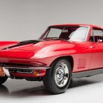 Get Ready for the Barrett Jackson 43rd Annual Classic Car Event
