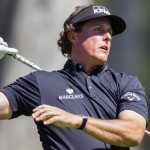 Phil Mickelson Returning to the Waste Management Phoenix Open