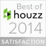 Trillium Properties Wins Best of Houzz 2014!