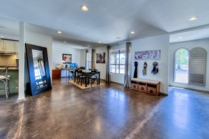 Open Floor Plan - Camino Santo Drive Home for Sale in Scottsdale