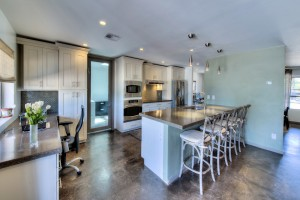 Kitchen - Camino Santo Drive Home for Sale in Scottsdale