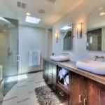 Master Bathroom - Camino Santo Drive Home for Sale in Scottsdale