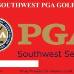 Purchase Your Southwest PGA Summer Golf Pass Now for $55!