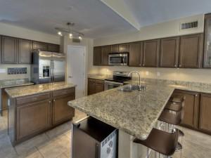Kitchen II 24661 North 75th Way Scottsdale, AZ 85255 - Home for Sale