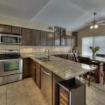 Kitchen III 24661 North 75th Way Scottsdale, AZ 85255 - Home for Sale
