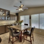 Breakfast Nook 24661 North 75th Way Scottsdale, AZ 85255 - Home for Sale