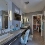 Master Bathroom 24661 North 75th Way Scottsdale, AZ 85255 - Home for Sale