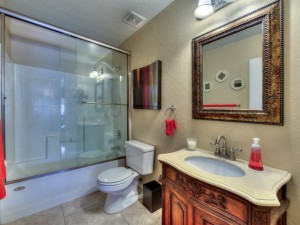 Bathroom II 24661 North 75th Way Scottsdale, AZ 85255 - Home for Sale