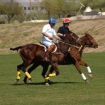 Polo Tournament Scottsdale Returns to Westworld