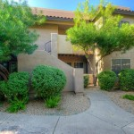 Three Bedroom Scottsdale Condo for Sale