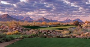 Mirabel Golf Club Scottsdale