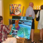 Scottsdale ArtWalk Provides Year-Round Entertainment