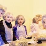 Family Friendly Volunteer Opportunities in Scottsdale