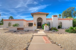 01 13834 North 68th Street Scottsdale, AZ 85254
