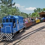 2015 Scottsdale Summer Concert Series at McCormick-Stillman Railroad Park